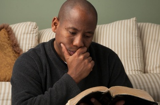 Scriptures on Studying the Bible