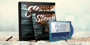 Faith Steps Package