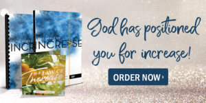 The Spirit of Increase Package MP3 / DVD