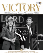 35 Years at Southwest Believers' Convention