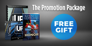 The Promotion MP3 Package