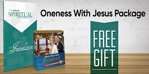 Oneness With God Package