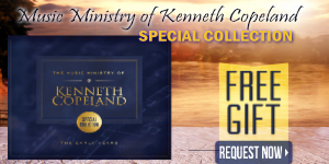 The Music Ministry of Kenneth Copeland -The Early Years.
