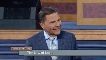The Law of Love - Thursday