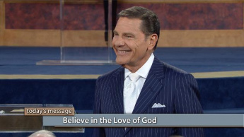 Believe in the Love of God - Wednesday