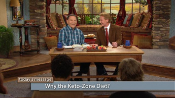 Why the Keto Zone Diet? - Tuesday