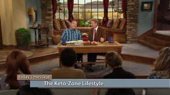 The Keto Zone Lifestyle - Wednesday