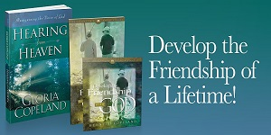 Friendship with God Pkg