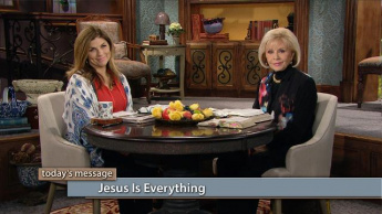 Jesus Is Everything - Thursday