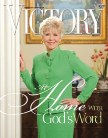 At Home With God's Word