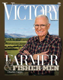 Farmer and Fisher of Men