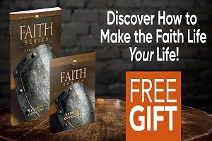 Faith Series MP3 Package