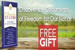 America Stands - Our Founding Documents of Freedom
