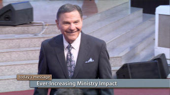 Ever-Increasing Ministry Impact-Wednesday
