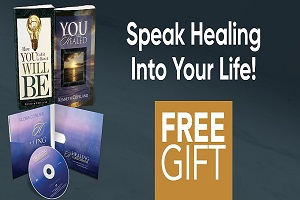 Healing Confessions Package by Kenneth and Gloria Copeland