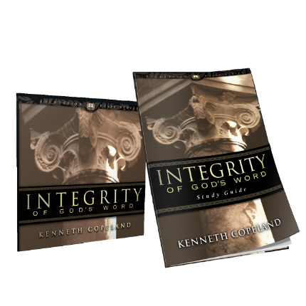 Integrity of God's Word Package