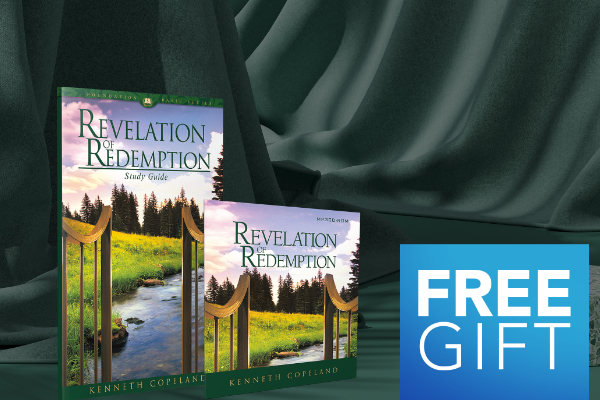 Revelation of Redemption Package