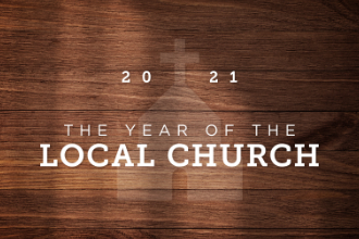 2021: The Year of the Local Church