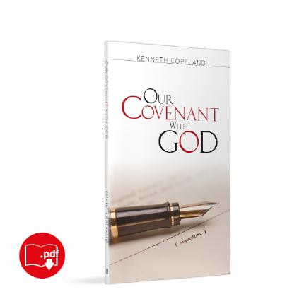 Our Covenant With God PDF