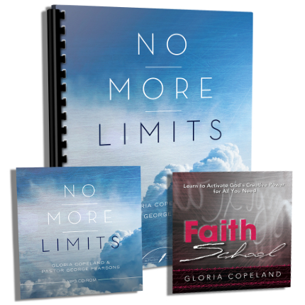 No More Limits Package